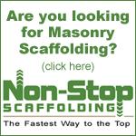 Non-Stop Scaffolding - Crank Up Scaffolding
